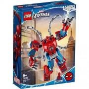 LEGO SUPER HEROES Spider-Man Mech