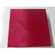 Prázdna Krabica Giorgio Armani Diamonds, Rozmery: 20cm x 20cm x 5cm
