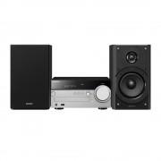 Sistema de áudio SONY CMT-SX7B Wi-Fi/Bluetooth - CMTSX7.CEL