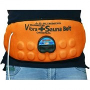 Reduce Your Extra Fat Sauna Belt Adjustable Heat Built In To Power Cord