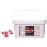 Отрова за мишки и плъхове Вертокс паста 3.5 кг