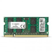 Kingston KTD-INSP6000B/2G Mémoire SO DIMM DDR2-RAM 2 Go