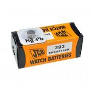 10 buc Baterie buton 393 1,5V