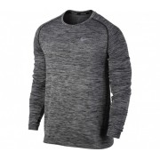 Nike - Dri-Fit Knit Longsleeve men's running top
