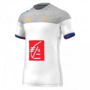 Maillot Equipe de France Handball Extérieur 2016 - Adidas