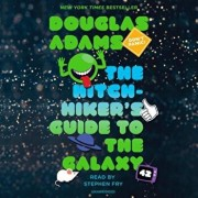 The Hitchhiker's Guide to the Galaxy/Douglas Adams