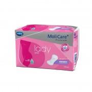 Hartmann Molicare Lady Protection urinaire femme - MoliCare Premium Lady 4,5 gouttes