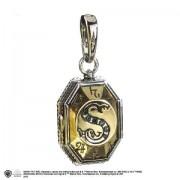 Cjay Slytherin's Locket - Amulet Lumos - Harry Potter