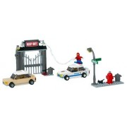 LEGO Spider-Man Set #4850 Spider-Mans First Chase