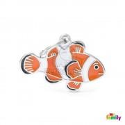 Breloc My Family - Wild Clownfish 1 buc. (Z022)