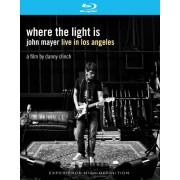 Where the Light Is: John Mayer Live in Los Angeles [DVD]