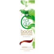 HennaPlus Colour Boost színmegújitó sampon réz 200ml