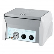 Sterilizator profesional pentru saloane Pupinel Sanity Security, 200 grade, timer