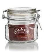 Kilner Konserveringsburk med bygel 0.5 liter Klar