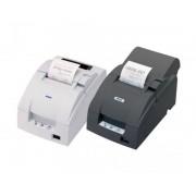 Epson Impresora ticket epson tm-u220b corte serie blanca
