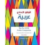 The Pre-GCSE Arabic Companion: A Key Stage 3 Book for Lower Intermediate / Intermediate Level, Paperback/MR Chawki Nacef