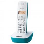 Panasonic Bežični Dect telefon KX-TG1611FXC - Plava