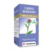 Arkocápsulas Cardo Mariano