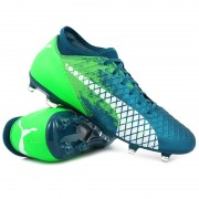 Puma future 18.4 fg / ag unleash frenzy - Scarpe da calcio