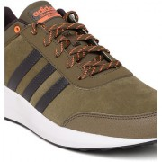 Adidas NEO Men CloudFoam RACE Sneakers_x000D_