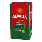 Gevalia Ecologico Morkrost cafea macinata 425g
