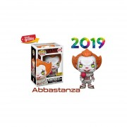 Pennywise With Ballon Funko pop Hot Topic Globo It Pelicula