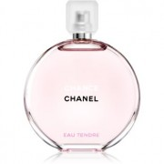 Chanel Chance Eau Tendre Eau de Toilette para mulheres 150 ml