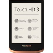 eBook reader PocketBook Touch HD 3 Spicy Copper