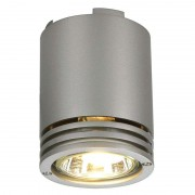 Barro Ceiling Light Aluminium