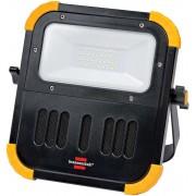 Brennenstuhl lampa naświetlacz z głośnikami bluetooth akumulatorowa blumo
