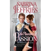 The Pleasures of Passion, Paperback
