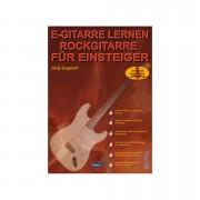 Tunesday E-Gitarre lernen - Rockgitarre für Einsteiger