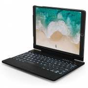 "TheSnugg B071JDYPRG 10.5"" Folio Black"