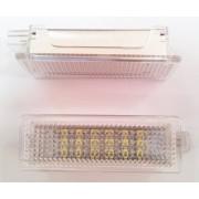 LAMPI INTERIOR LED BMW SERIA 1 E87, E88 - 145 RON - LIL2141