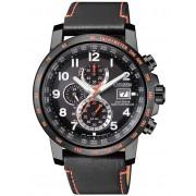 Ceas barbatesc Citizen AT8125-05E Eco-Drive Sport Radio Controlat-Cronograf 43mm 20ATM