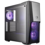 Carcasa Cooler Master MasterBox MB500 (Negru)