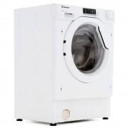 Candy CBWM 914S-80 Integrated Washing Machine - White