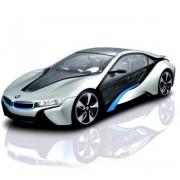 Машина р/у 1:14 BMW I8, свет 49600-11