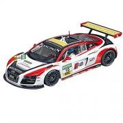 Carrera Digital 124 23808 Audi R8 Lms, Prosperia C.Abt Racing, No. 10