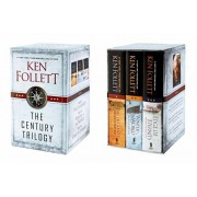 The Century Trilogy Trade Paperback Boxed Set: Fall of Giants; Winter of the World; Edge of Eternity, Paperback