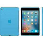 Husa Silicone Apple iPad mini 4 Albastra
