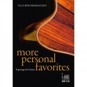 Acoustic Music Books More Personal Favorites Ulli Bögershausen TAB