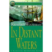 In Distant Waters: #8 A Nathaniel Drinkwater Novel, Paperback/Richard Woodman