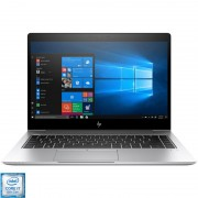 "Laptop HP EliteBook 840 G6, 14"", LED Full HD, Anti-Glare, Intel Core i7-8565U, RAM 8GB, SSD 256GB, Windows 10 Pro 64bit"