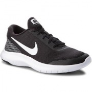 Flex Experience Rn Men'S Black Sports Shoes