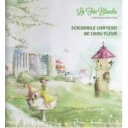 Scrisorile Contesei de Chou-Fleur - Contesa de Chou-Fleur