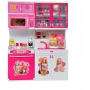 Oh Baby branded Econ High Quality Kitchen Set FOR YOUR KIDS SE-ET-264