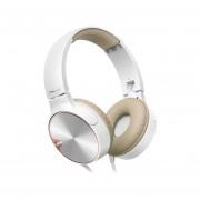 Audífonos Pioneer SE-MJ722T-T Powerful Bass Duct - Multicolor