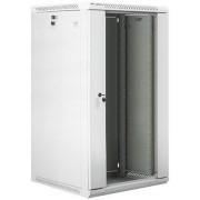 """Cabinet metalic Lanberg WF01-6622-10S, 19"""", 22U, 600 x 600"""