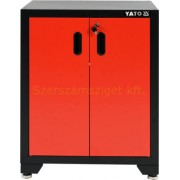 Yato Műhelyszekrény 66x45.7x86.3cm (YT-08934)